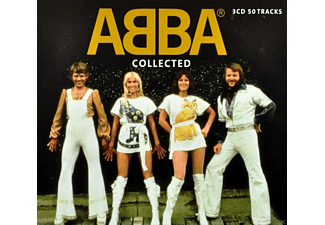 ABBA - Collected  - (CD)