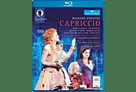 Fleming/Schade - Capriccio [Blu-ray]