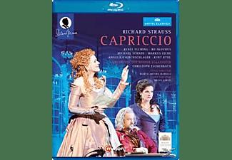 Fleming/Schade - Capriccio  - (Blu-ray)