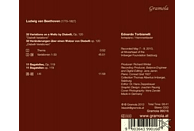 Edoardo Torbianelli - Diabelli-Variationen [CD]