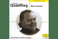 Mein Goethe - (CD)