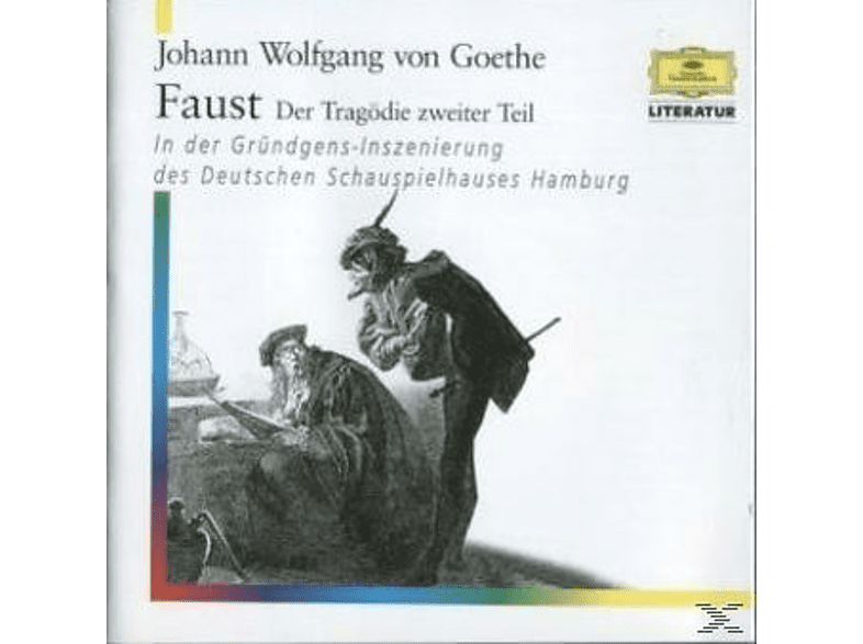 Faust II - (CD)