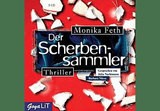Der Scherbensammler  - (CD)