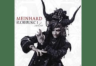 Meinhard - Alchemusic I-Solve  - (CD)