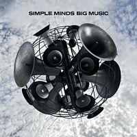 Simple Minds - Big Music [CD]