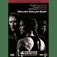 Million Dollar Baby (Special Edition) [DVD]
