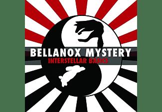Bellanox Mystery - Interstellar Basics  - (CD)