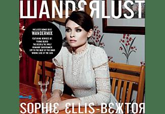 Sophie Ellis-Bextor - Wanderlust  - (CD)