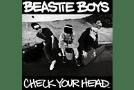 Beastie Boys - Check Your Head [CD]