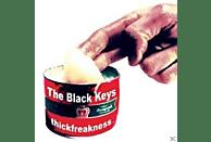 The Black Keys - Thickfreakness [Vinyl]