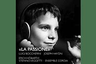 Stefano Veggetti, Ensemble Cordia - La Passione [CD]