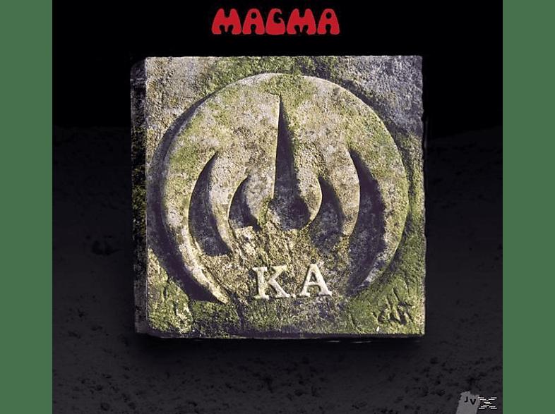 Magma - Köhntarkösz Anteria [Vinyl]
