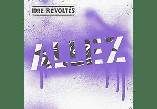Irie Révoltés - Allez  - (CD)
