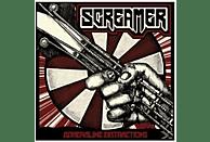 Screamer - Adrenaline Distractions [Vinyl]