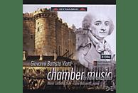 Balzaretti Carbotta - Kammermusik für Flöte und Klavier [CD]