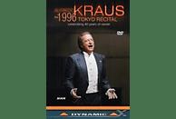 Kraus, Polo, Suga, Arnaltes, Kraus/Suga/Arnaltes/Polo - Alfredo Kraus: Das Tokyo-Recital 1996 [DVD]