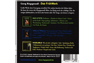 Georg Ringsgwandl - Das Frühwerk [CD]
