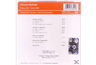 BADILA,OVIDIU & TSENG,KENG YUEN - Kontrabaßkonzerte/Gran Duo Concertante [CD]