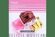 Trio Joachim - Klaviertrios op.16 und op.29 [CD]