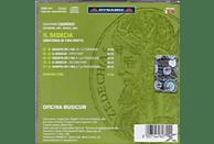 VARIOUS - Il Sedecia.Oratorium In Zwei Teilen [CD]