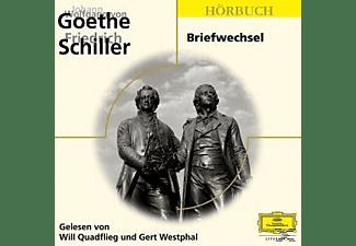 - Briefwechsel  - (CD)