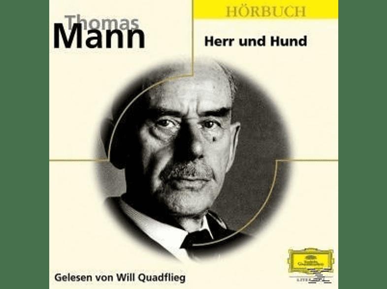 Herr und Hund - (CD)