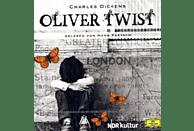 Oliver Twist - (CD)