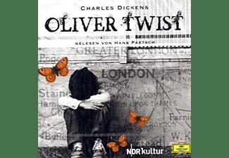- Oliver Twist  - (CD)