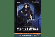 VARIOUS, Furianetto/Filianoti/Theodossiou/Ranzani/+ - Mefistofele [DVD]