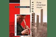 Alessandro Rolla - Kammermusik mit Flöte [CD]