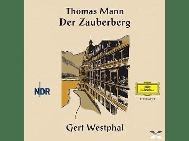 Der Zauberberg - (CD)