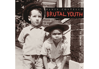 Elvis Costello - Brutal Youth  - (Vinyl)