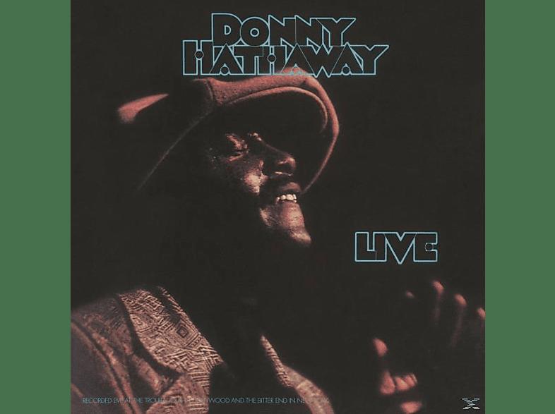 Donny Hathaway - Live [Vinyl]