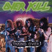 Overkill - Taking Over [Vinyl]