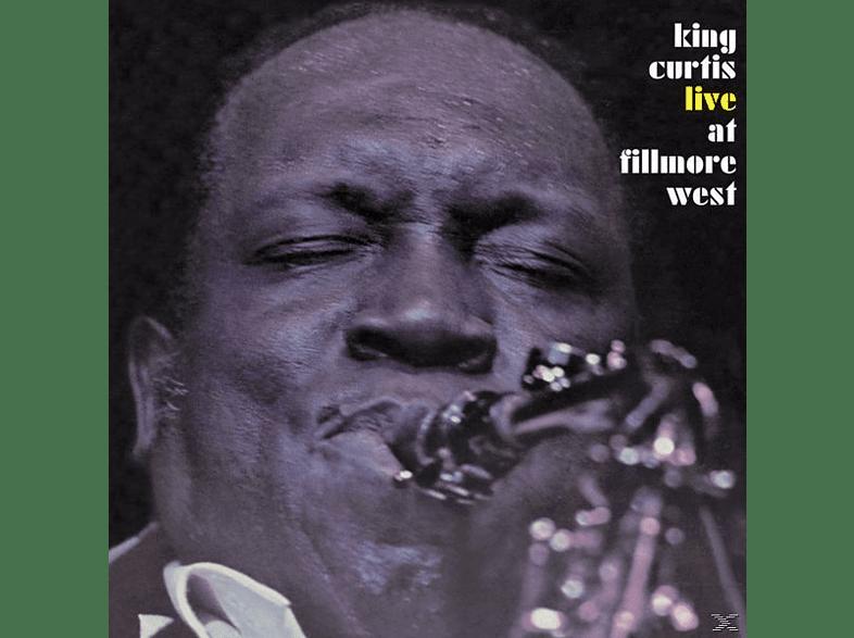 King Curtis - Live At Fillmore West [Vinyl]