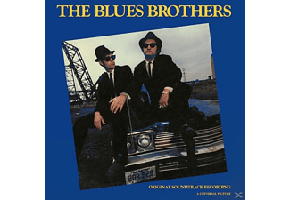 VARIOUS - Blues Brothers - (Vinyl)