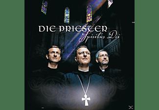 Die Priester - Spiritus Dei  - (CD)