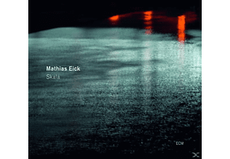 Mathias Eick - Skala - (CD)