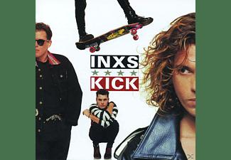 INXS - KICK  - (CD)