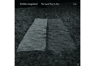 Sinikka Group Langeland - The Land That Is Not - (CD)