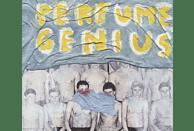 Perfume Genius - Put Your Back N2 It [CD]