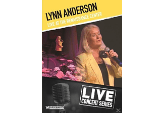 Lynn Anderson - Live At The Rennaisance Center  - (DVD)