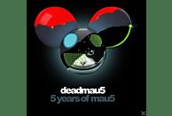 Deadmau5 - 5 Years Of Mau5 [CD]