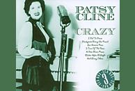 Patsy Cline - Crazy [CD]