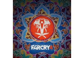 Cliff Martinez - Far Cry 4 - Soundtrack  - (CD)
