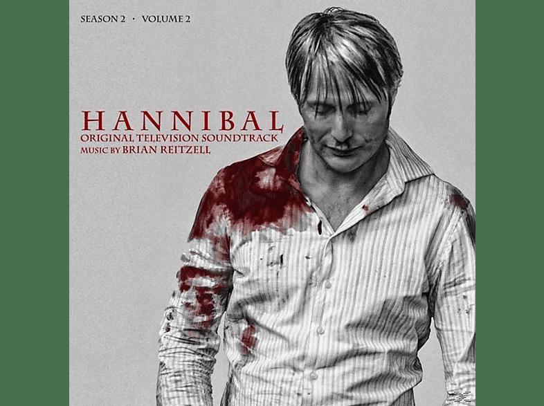 O.S.T. - Hannibal O.S.T.-Season 2,Volume [LP + Download]