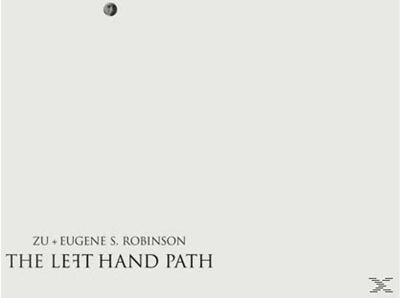 ZU & EUGENE S. ROBINSON - The Left Hand Path [CD]