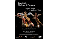 Les Arts Florissants - Daphnis & Eglé / La Naissance D'osiris [DVD]