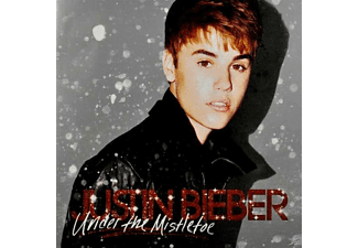 Justin Bieber - Justin Bieber - Under The Mistletoe  - (CD + DVD Video)