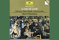 Alexis Weissenberg - Klavierwerke [CD]